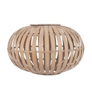 Abażur Bamboo Lampshade, 60 cm