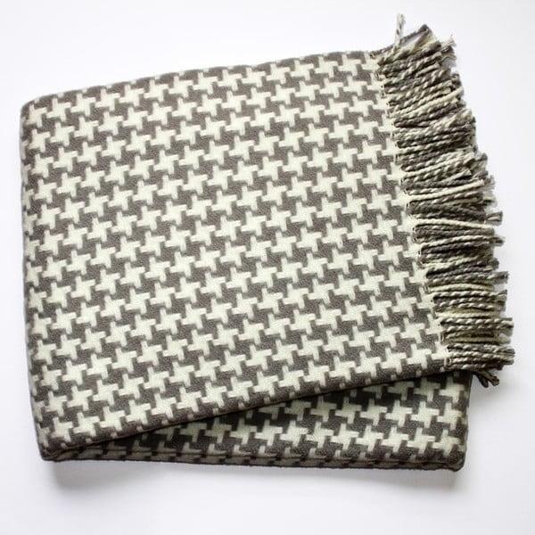 Koc Pearls Grey, 140x180 cm