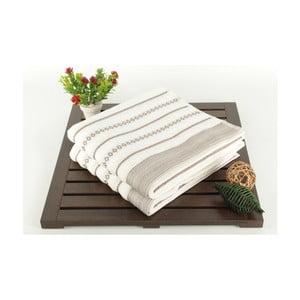Zestaw 2 krmowych ręczników Patricia Bombeli, 50x90 cm