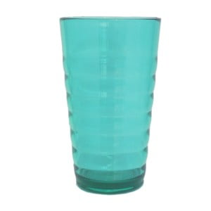 Szklanka Teal, 14 cm