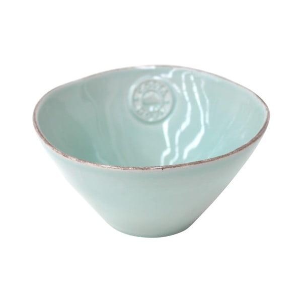 Turkusowa ceramiczna miska Ego Dekor Nova,15 cm