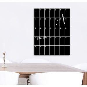 Tablica magnetyczna Eurographic Remember Month, 60x80 cm