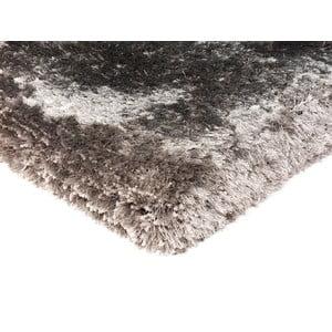 Kudłaty dywan Shaggy Plush Zinc, 120x170 cm
