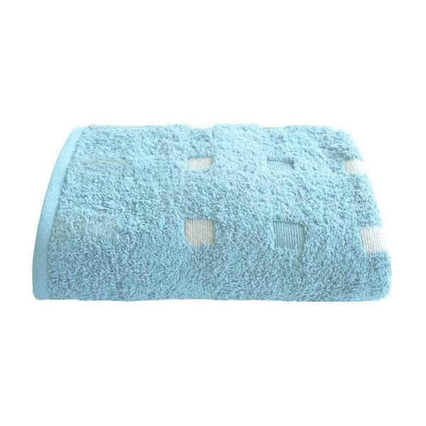 Ręcznik Quatro Light Blue, 50x100 cm