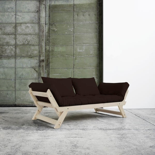 Sofa Karup Bebop Natural/Brown