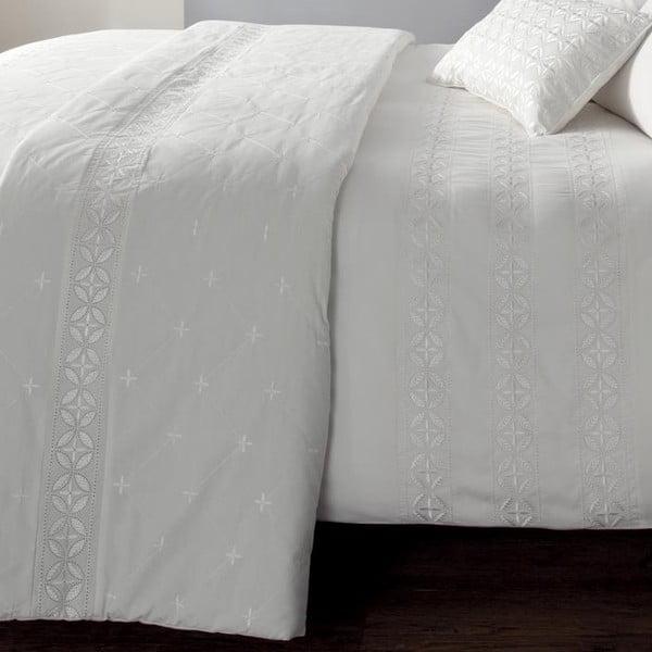 Narzuta Windsor White, 240x260 cm