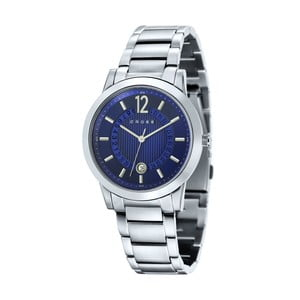 Zegarek męski Cross Cambria Medium Blue, 39 mm