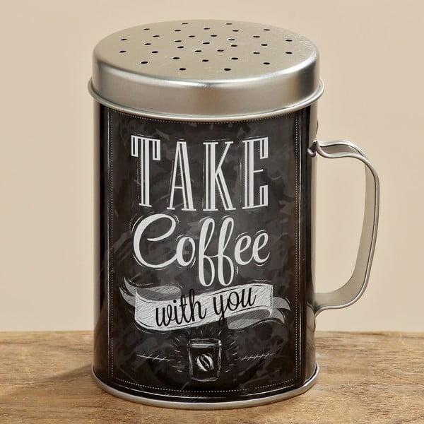 Pojemnik na kawę Coffee Typo