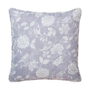 Poduszka Bird Garden Lavender, 43x43 cm