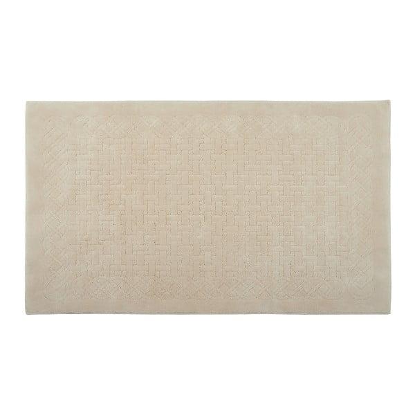 Dywan Patch 80x150 cm, beżowy