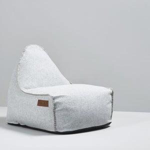 Worek do siedzenia RETROit Cobana White
