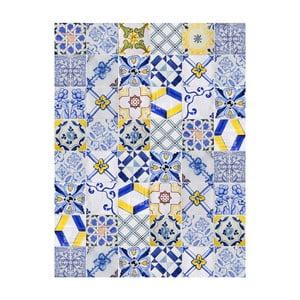 Dywan winylowy Floorart Porcelana, 100x133 cm