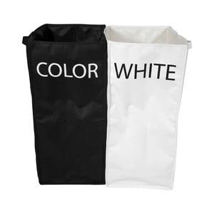 Kosz na pranie Color&White