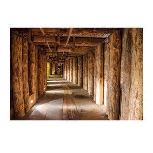 Fototapeta Eurographics Salt Mine, 366x254 cm