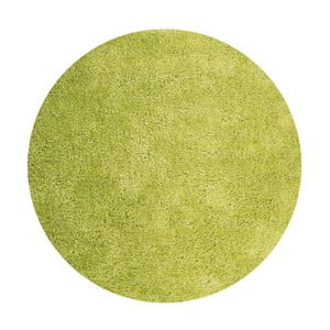 Dywan Twilight Lime Green, 135 cm