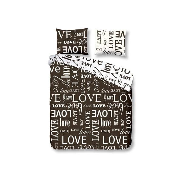 Pościel Love, 140x200 cm