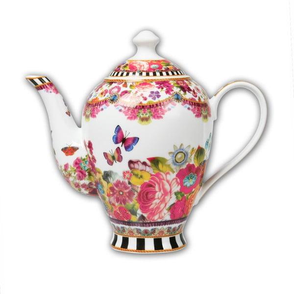 Porcelanowy czajnik Melli Mello, 1200 ml