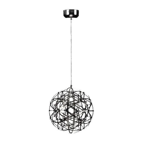 Lampa wisząca Spiral, 45 cm