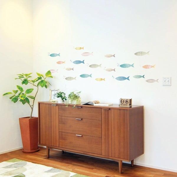 Naklejka Fanastick Fish Wall