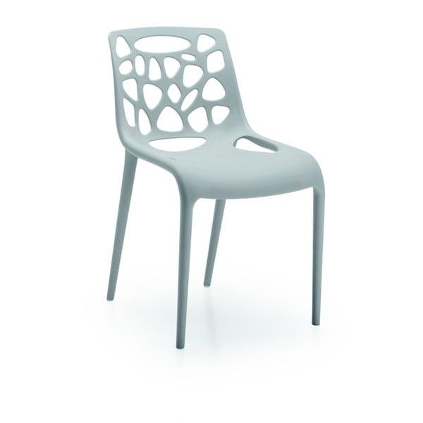 Krzesło Guna, szare