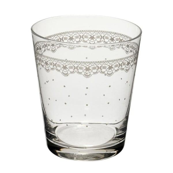 Szklanka Glass Lace