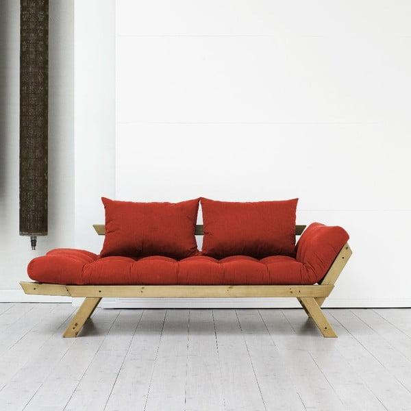 Sofa Karup Bebop Honey/Red