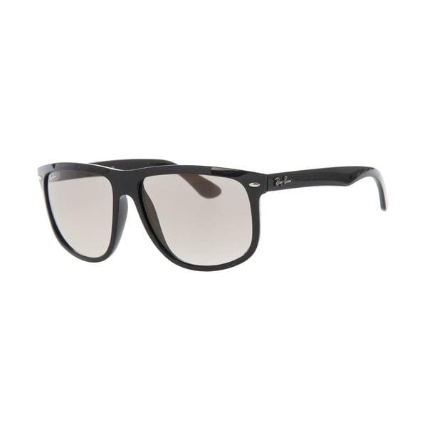 Okulary przeciwsłoneczne męskie Ray-Ban Petuc Black