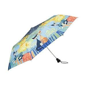 Parasolka Von Lilienfeld Dolce Vita, ø 90 cm