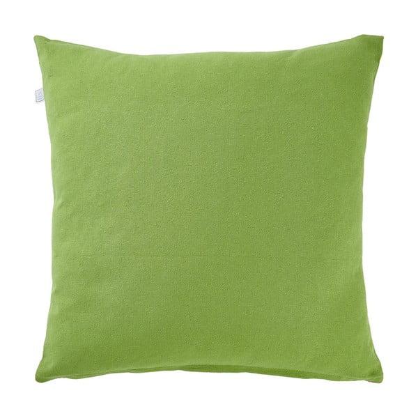 Poduszka z wypełnieniem Poppy Green, 45x45 cm