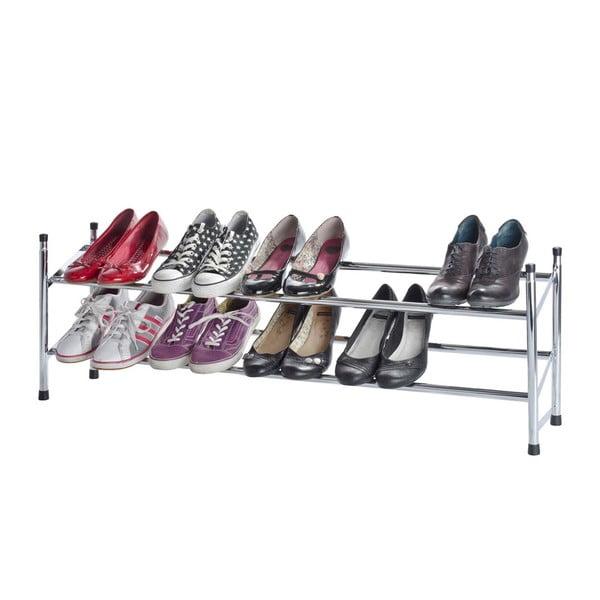 Regulowany stojak na buty Wenko Mobile Shelf
