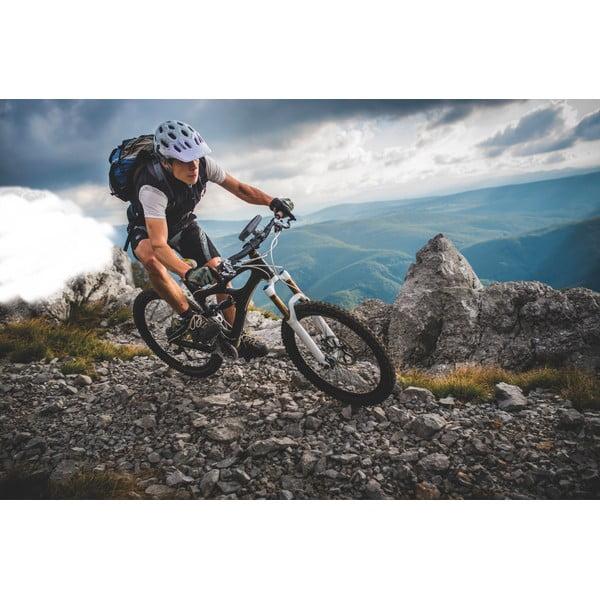 Uchwyt rowerowy na telefon Cellularline