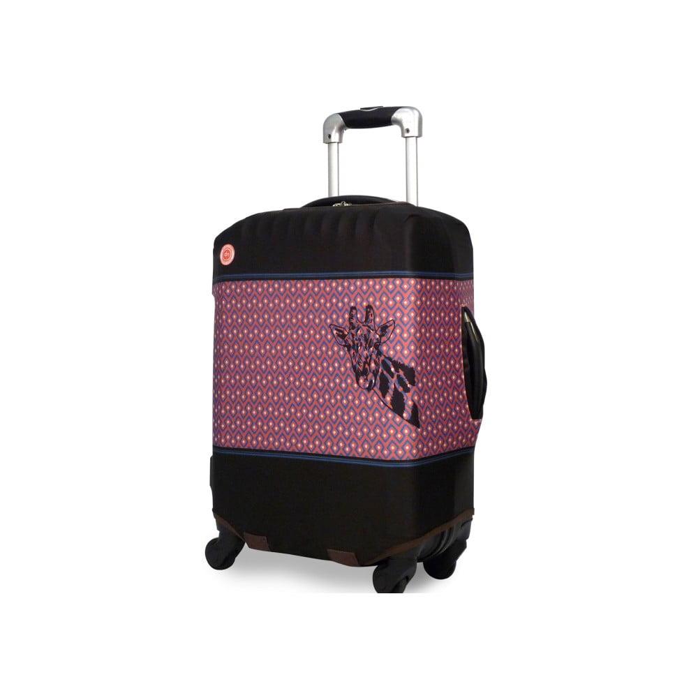 b1c008d9912ab Pokrowiec na walizkę Dandy Nomad Serengeti, rozm. M | Bonami