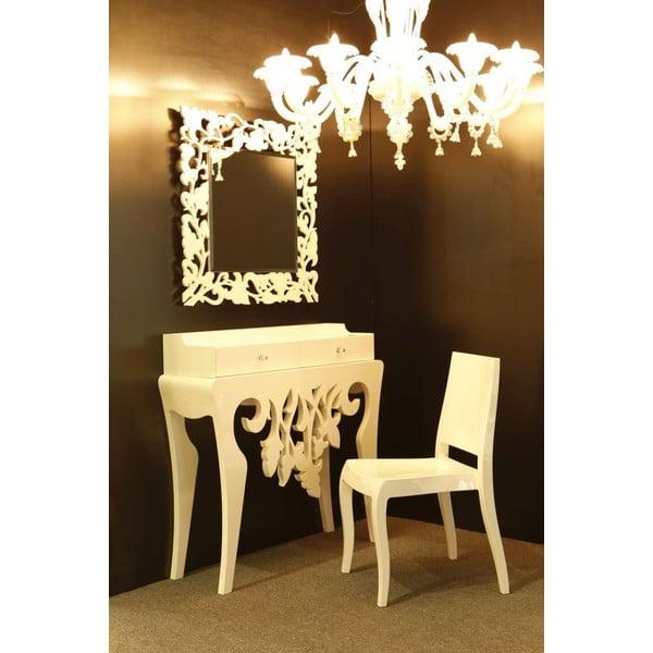 Krzesło Class X, białe