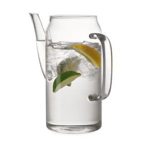 Dzbanek uniwersalny Glass