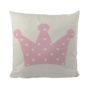 Poduszka   Princess Crown, 50x50 cm