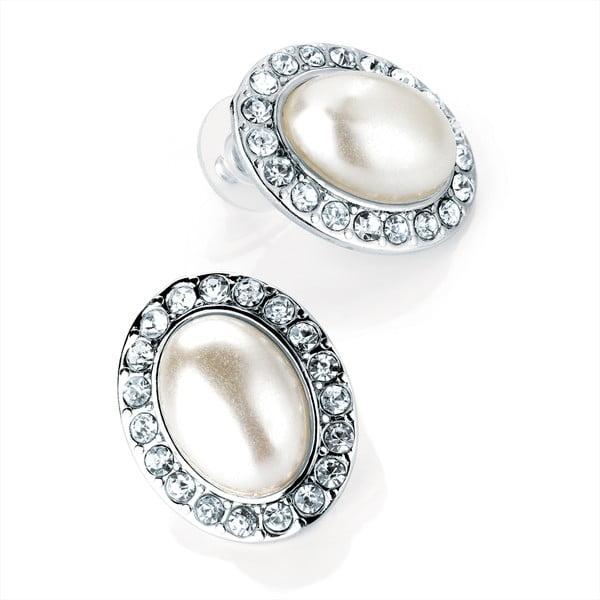 Kolczyki Madame Pearl