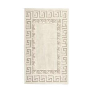 Bawełniany dywan Orient 60x90 cm, kremowy
