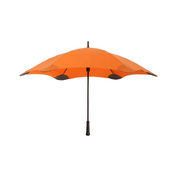 Super wytrzymały parasol Blunt Mini 97 cm, pomarańczowy