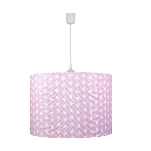 Lampa sufitowa Pink Star