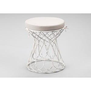 Krzesło z poduszką Stool