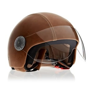 Kask Leather Vintage Havana, L