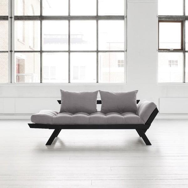 Sofa Karup Bebop Black/Gris