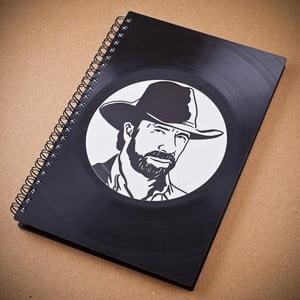 Organizer 2015 Chuck Norris