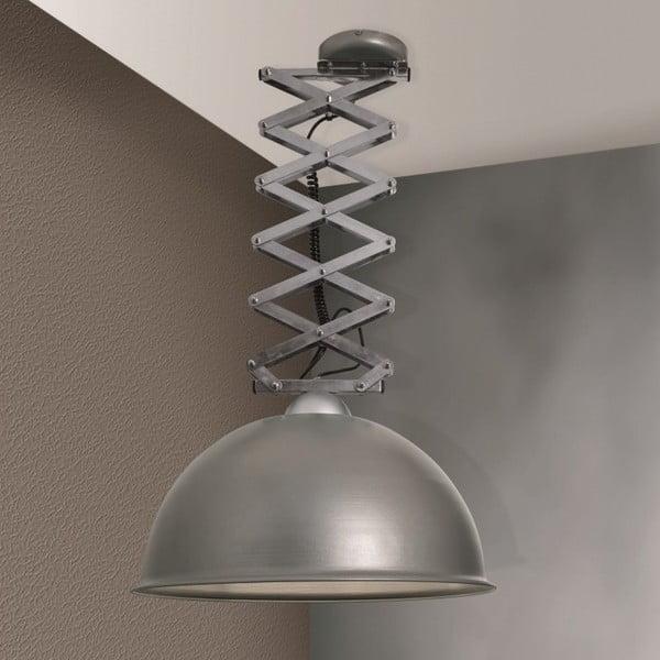 Lampa sufitowa Extension, regulowana