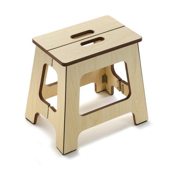 Składany stołek Foldy
