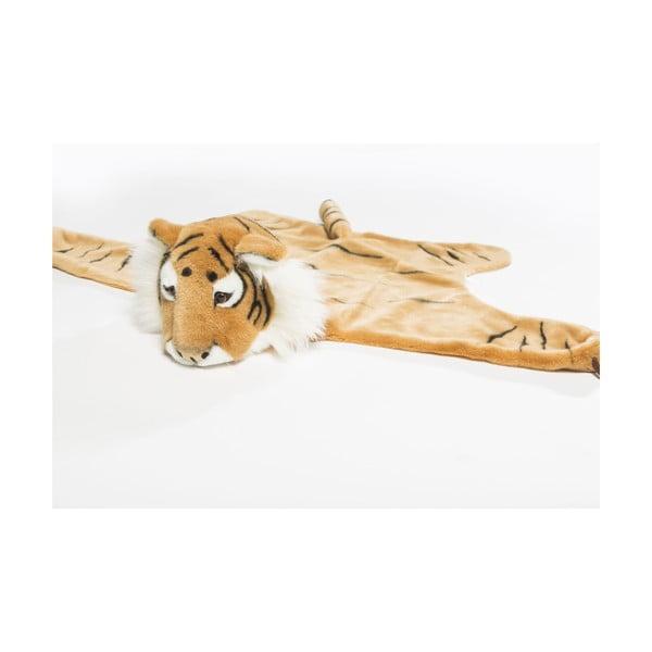 Kostium i dywanik w jednym Tygrys