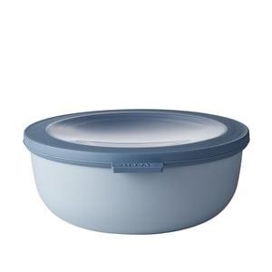 Niebieski pojemnik Rosti Mepal Circula,1,25l