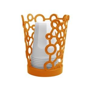 Stojak na filiżanki ForMe Orange