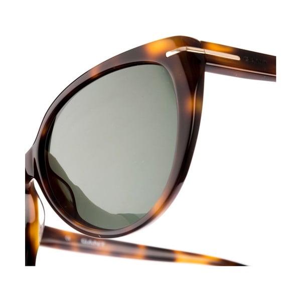 Damskie okulary przeciwsłoneczne GANT Heather Brown