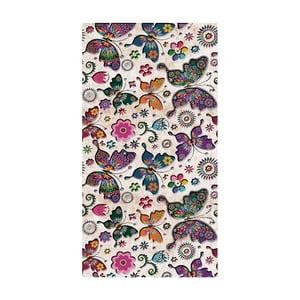 Wytrzymały dywan Vitaus Monica, 50x80 cm